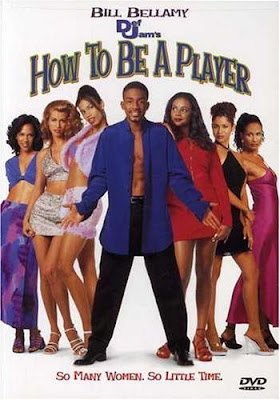 How to Be a Player Poster