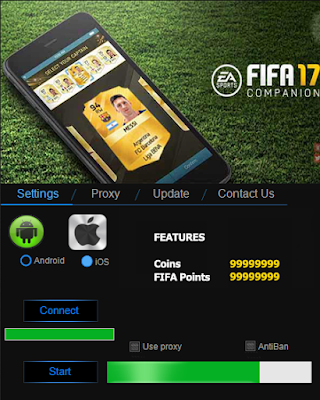 Fifa Coin Hack For All Devices / 2017 - 2018