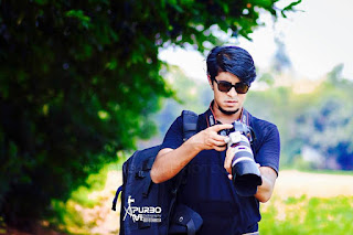 Tawsif Mahbub Bangladeshi Actor Photography