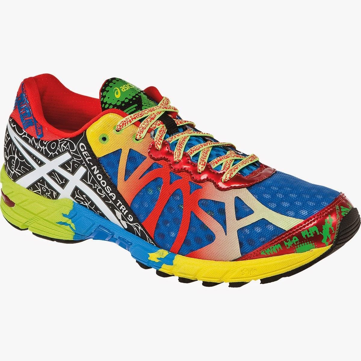 Asics Nimbus Shoe Review