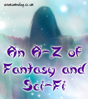 An A-Z of Fantasy and Sci-Fi