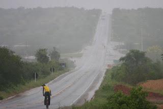 Aesa divulga previsão de chuvas para o próximo trimestre na PB