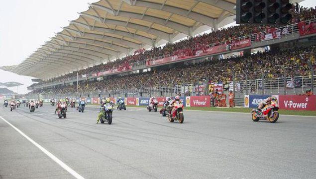 Jadwal MotoGP Malaysia 2018 Sirkuit Sepang
