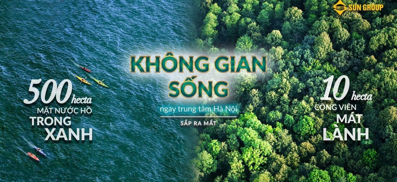 Chung cư Sun Grand City | 69 Thụy Khuê
