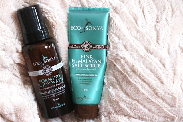 Eco by Sonya Review