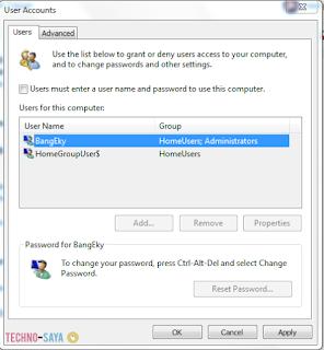 Image Result For Menghilangkan Password Windows