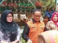 Pentas Seni SMP Negeri 23 Makassar, Perkenalkan Corak Indonesia di Era Milenial