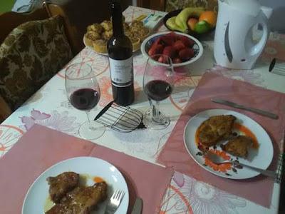 Ribeira do Almansor, 14.5% , Aragonez, Trempadeira, Cabernet Sauvignon,