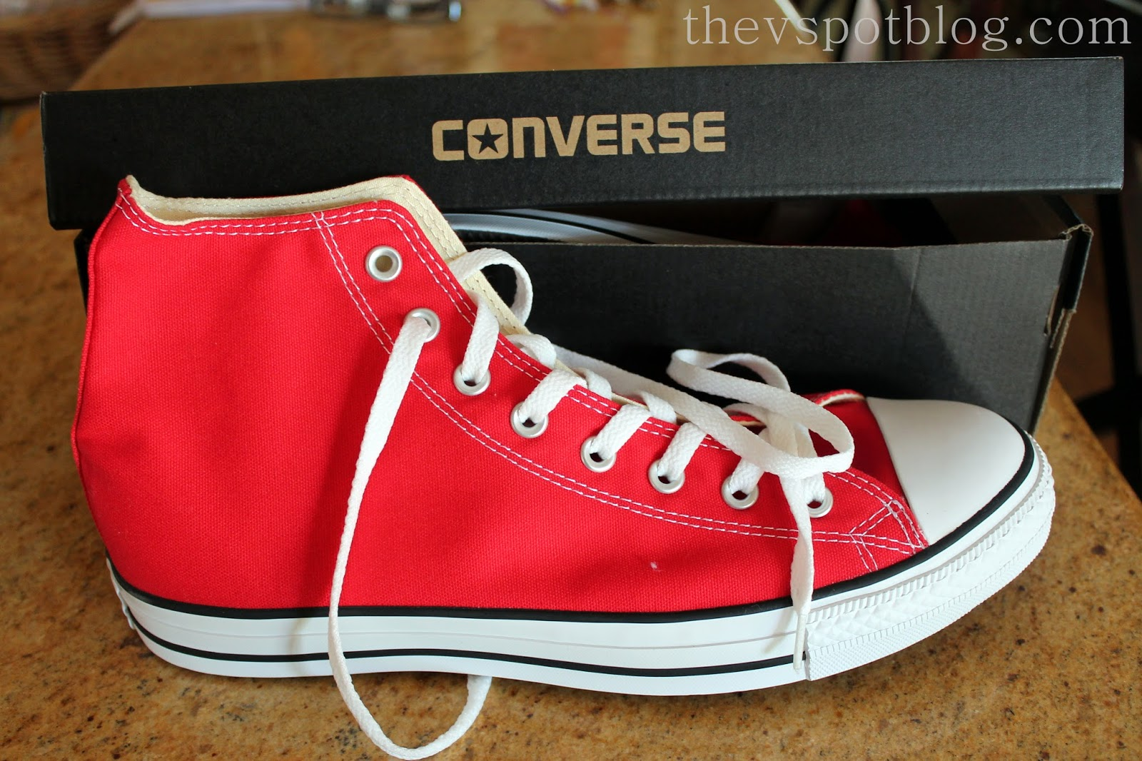 59eefdd3e6313 I found tons of great clothing and shoes for Mitch and Conner. I even found  Conner s precious red Converse high tops at a good price.