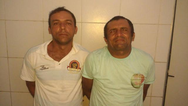 Guarda Municipal de Fortaleza (CE) detém assaltantes no morro do Oitão Preto