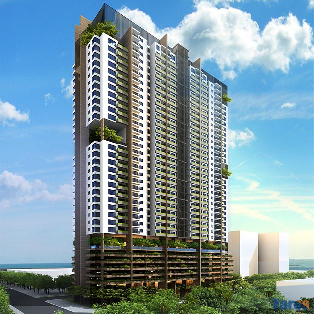 Chung cư Flc Green Home tại số 18 đường Phạm Hùng