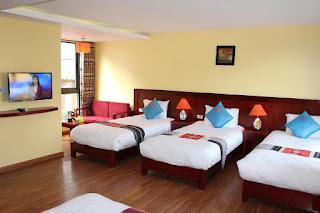 Khách-sạn-Anise-Sapa