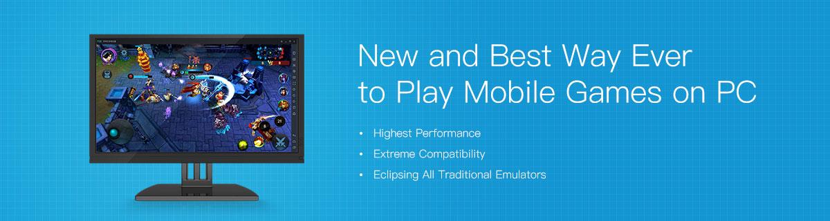 Rapzkylim Blog: Nox Android App Emulator [ROOTED] Bluestacks