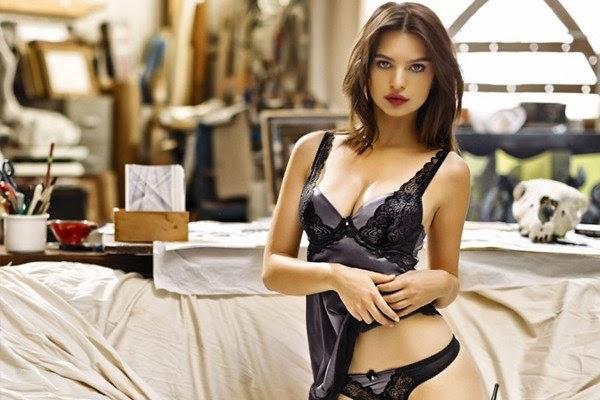 f7e1577c615 Γιατί τα ξανθά μοντέλα δεν πουλάνε... εσώρουχα; - GEGONOTA - NEWS