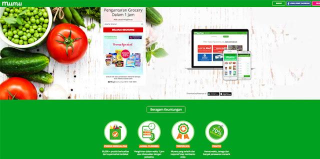 Belanja Online Memberikan Hak Istimewa Untuk Pelanggan
