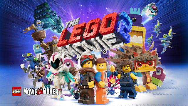 The Lego Movie 2: The Second Part (Film 2019)