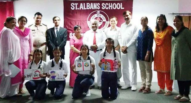 safety-awareness-programe-at-st-albans-school-faridabad
