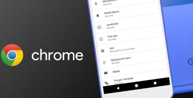 Google Chrome 2019 APK
