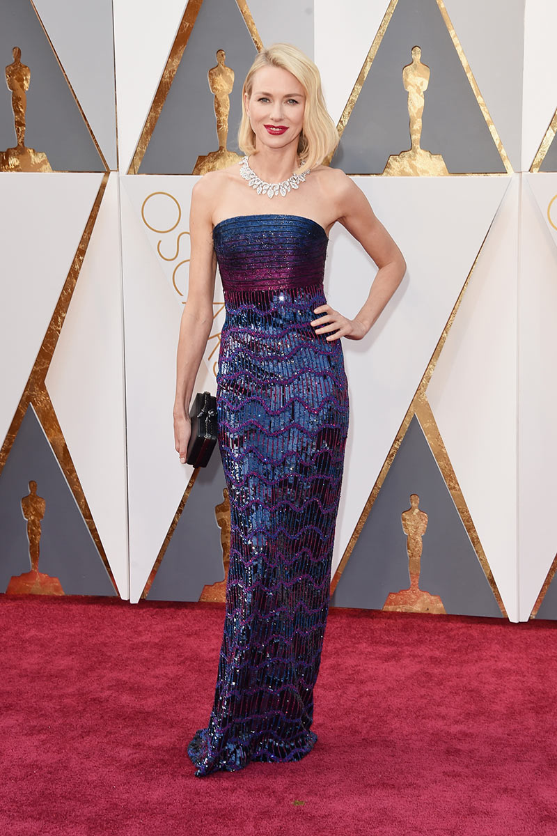 Naomi Watts en Prive
