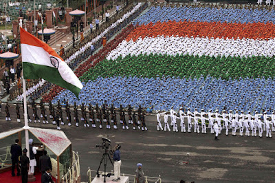 Images of Independence Day Live Parade