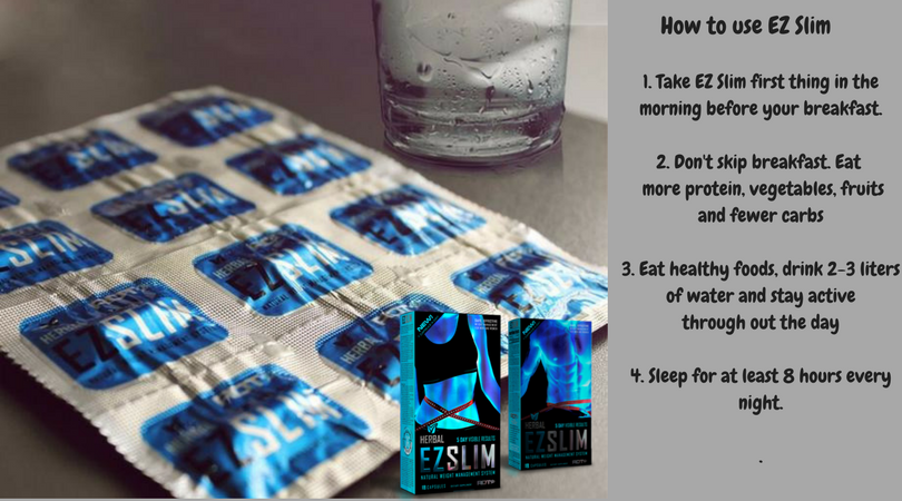 Ez Slim Valentines Promo Is Here Buy One Pack Of For
