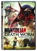 Sinopsis Film Mongolian Death Worm (2010)