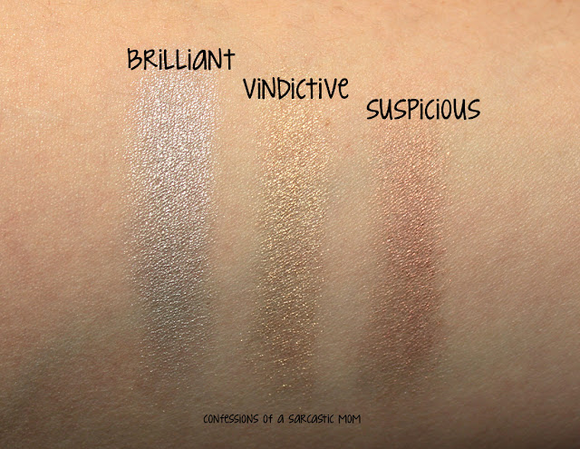 Younique Moonstruck Addition Palette 5