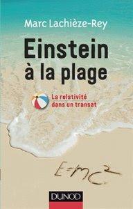 Télécharger Livre Gratuit Einstein à la plage - La relativité dans un transat pdf