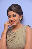 Nikki Galrani in Saree 052.JPG