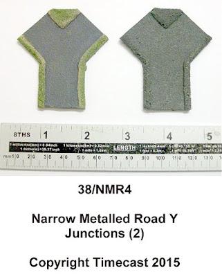 38/MMR4 – Medium Metalled Road Y Junction (2)