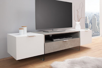 tv stolky Reaction, moderný nábytek, designový nábytek