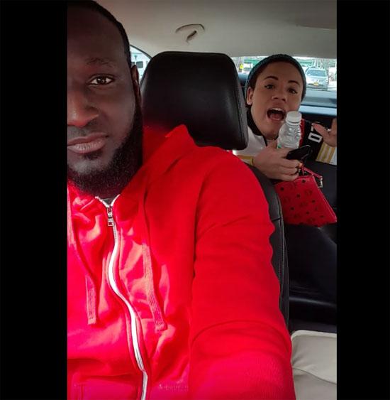 Barraco no Uber - Passageira finge estupro e é desmascarada por gravação - Imagem 1