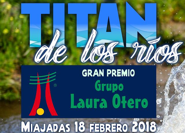 TITÁN DE LOS RIOS