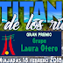 TITÁN DE LOS RIOS ABRE EL OPEN DE ESPAÑA ULTRAMARATON