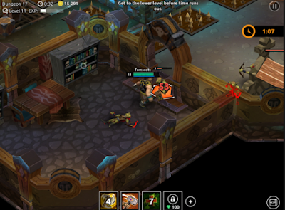 Download Dungeon Legends v1.54