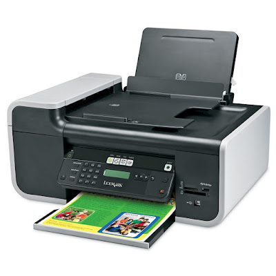 Download Driver Lexmark X5650
