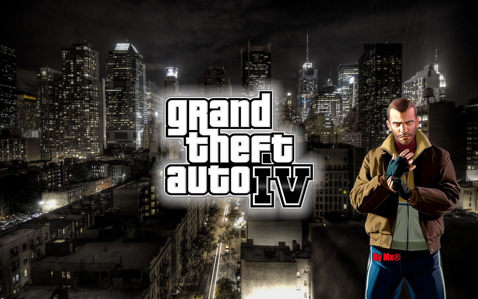 GTA IV Fully Full version PC Game Download