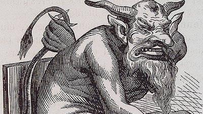 Belphegor - Mitos Iblis dalam naskah kuno
