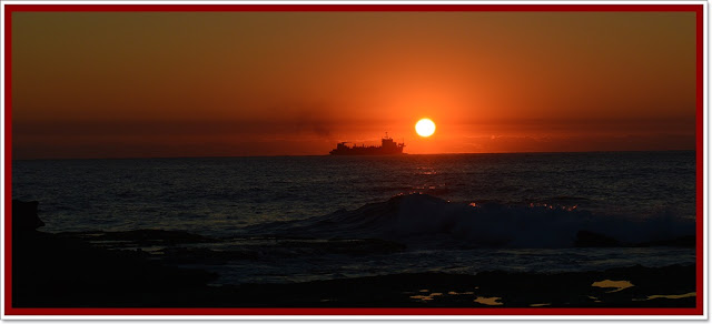 dawn australia