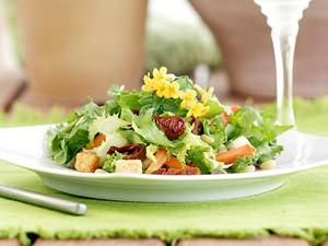 Dieta saludable para adelgazar el abdomen