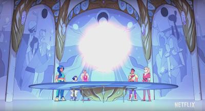 She-Ra and the Princesses of Power Season 4 Image 4
