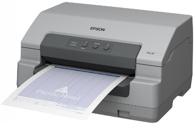 Epson PLQ-22 Driver Download