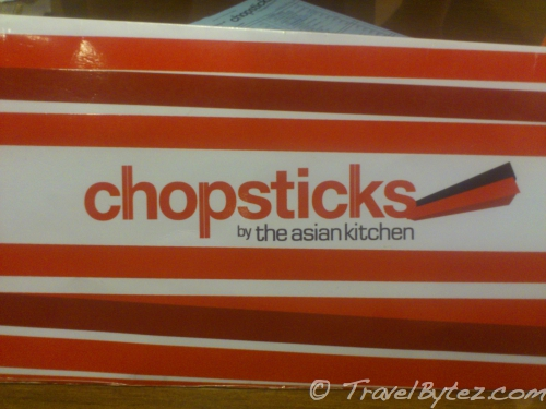 Chopsticks by Asian Kitchen