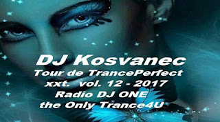 Go on trance DJ Kosvanec to the best trance radio online!