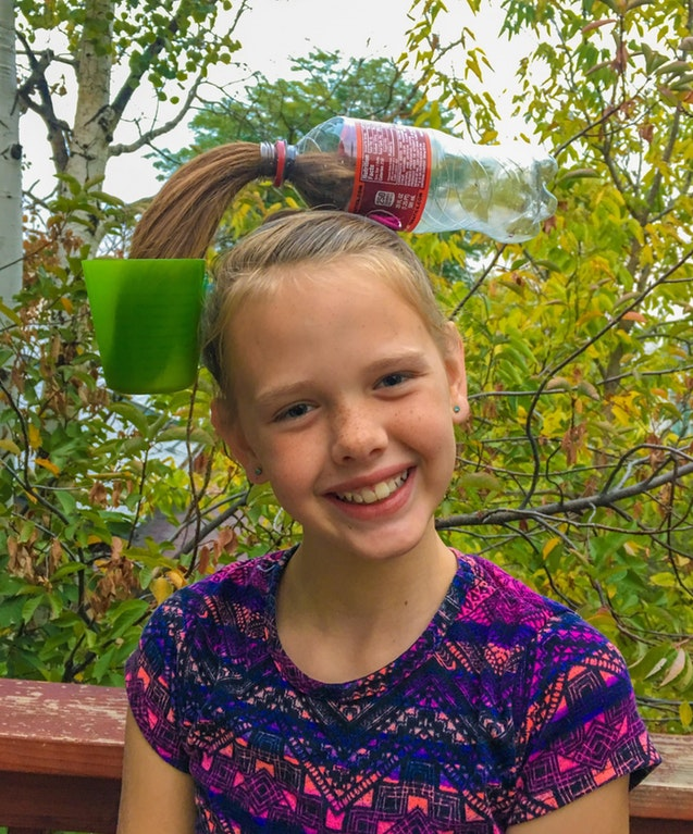 Singlemomtism Crazy Hair Day At School Check Out These Great Ideas