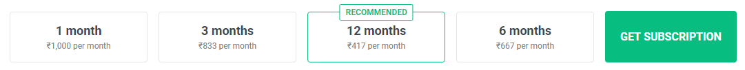 How Unacademy Plus Subscription Helps You