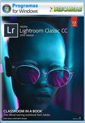 Adobe Lightroom Classic CC 2019 v8.2.0.10 [Full] Español | MEGA
