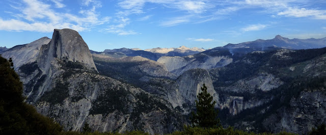 What? Why Would I Ever Want to Give Up my Parking Spot in Yosemite Valley?