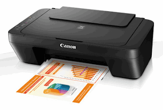 Canon PIXMA MG2550S Series Driver Download For Windows mac linux