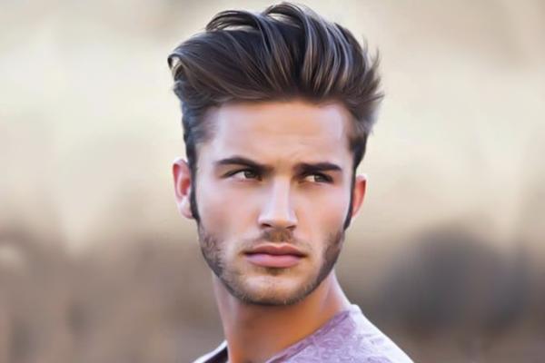 Populer 22 Gaya Rambut Pendek Pria Anak Muda Terbaru Dan ...